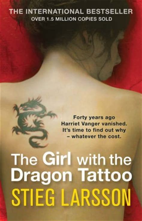dragon tattoo novel the girl with the dragon tattoo knopf doubleday