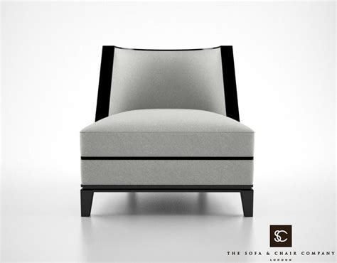 the sofa and chair company the sofa and chair company sloane armchair 3d model max