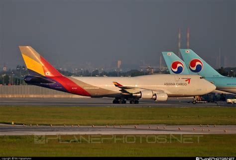 hl7413 boeing 747 400bdsf operated by asiana cargo taken by niki kapsamunov photoid 3982