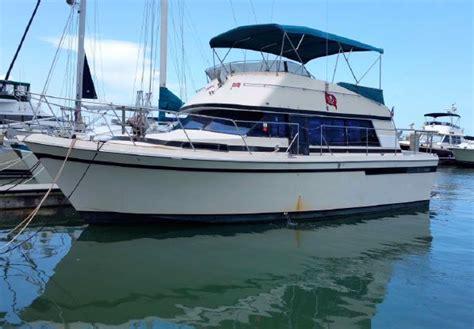 bayliner bodega boats for sale bayliner 4050 bodega 1978 for sale for 39 000 boats