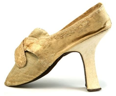 wear high heels because we are idiots says history