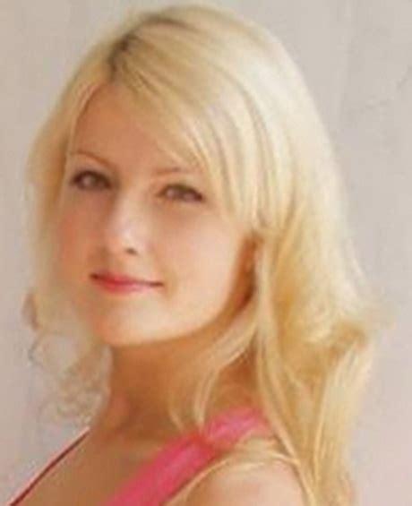 Frisuren Für Frauen by Frisuren Mit Blonden Haaren