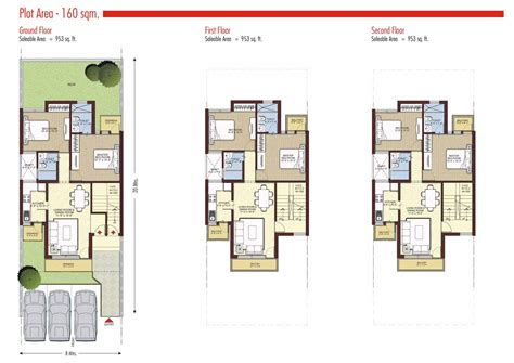 100 gaj plot home design 100 100 gaj plot home design 100 50 sq yard home