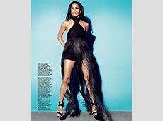 Zoë Kravitz - Ocean Drive Magazine March 2015 Issue Lisa Eckhart