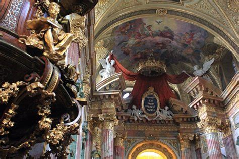 baroque architecture guide wandering soles baroque period in vienna guide to baroque architecture