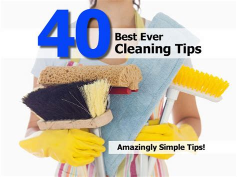 cleaning tips for home house cleaning best tips for cleaning house