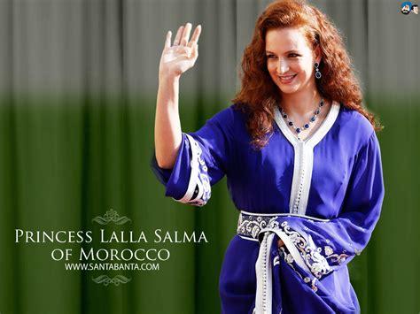princess lalla salma morocco princess lalla salma of morocco wallpaper 1