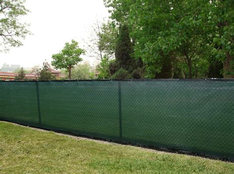 privacy screen for fence fence windscreen knitted privacy screen 85 blockage