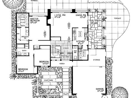 retro ranch house plans retro ranch house floor plans ranch style house retro ranch house plans mexzhouse com