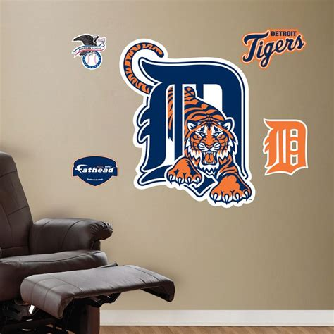 detroit tigers bedroom 8 best detroit tigers baseball room images on pinterest