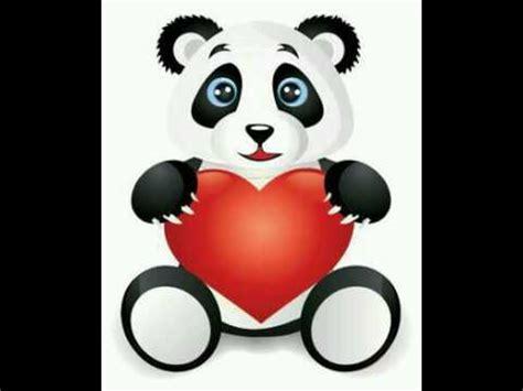 imagenws d panda feliz cumple hermana panda diciendo a los cumpla 241 eros feliz cumplea 241 os feliz