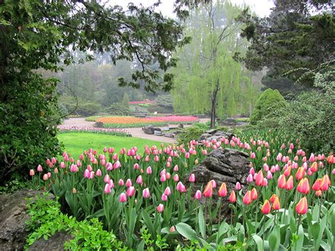 Botanical Gardens Canada Celebrate At Canada S Most Beautiful Gardens