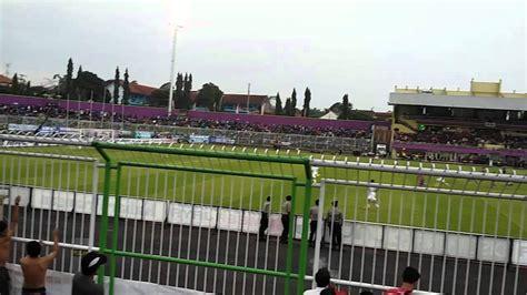 Kaos Persib Bandung Jawabarat psgc ciamis vs persib bandung jawa barat stadion galuh