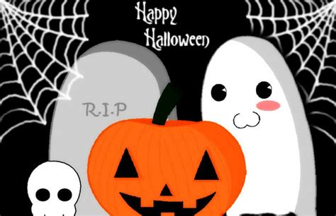 imágenes de halloween kawaii halloween kawaii by arekisu neko on deviantart