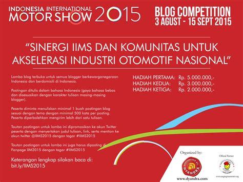 blogger makassar dyandra promosindo komunitas blogger makassar