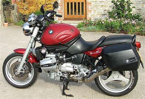Bmw Motorrad Forum R850r by 1996 Bmw R850r Alınır Mı