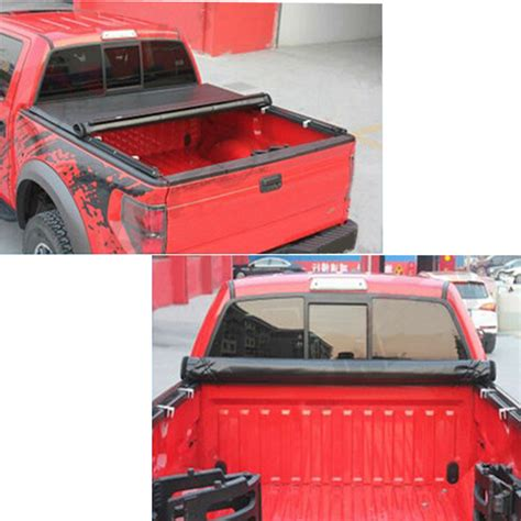 styleside bed fit 2004 2012 ford f150 6 5ft short truck bed styleside