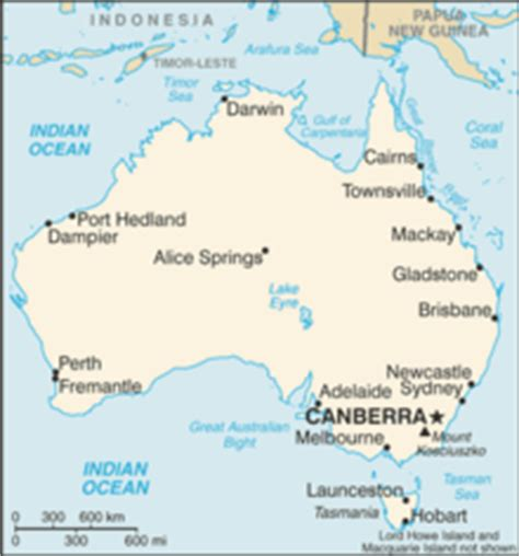 australia map with major cities list of cities in australia by population