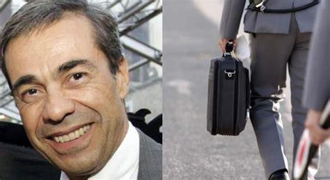 ex vicepresidente di confindustria frode fiscale e frode fiscale da 350 milioni di indagato ex vice di