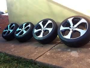 Truck Rims For Sale In Gauteng Archive Vw Gti 7 Mag Wheels For Sale Pretoria Co Za
