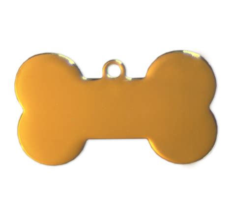dog bone tag png