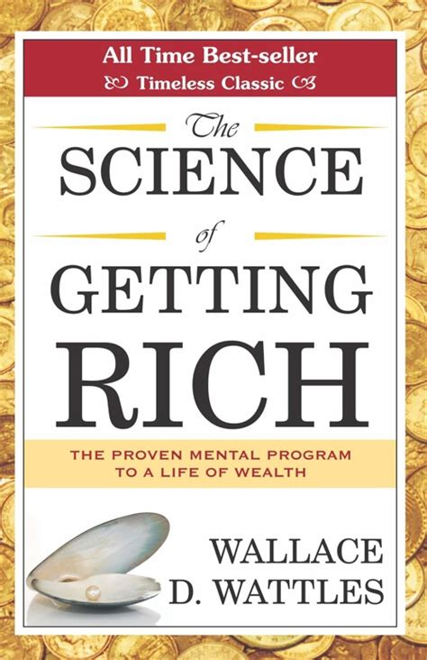 the science of getting rich books 11 of the greatest self help books published spirit