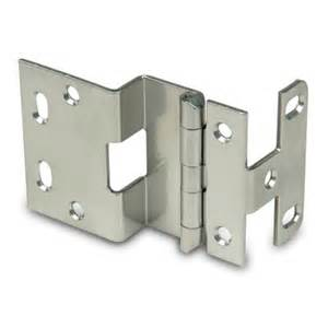 Heavy Duty Cabinet Door Hinges Industrial Commercial Hinges Woodworker S Hardware