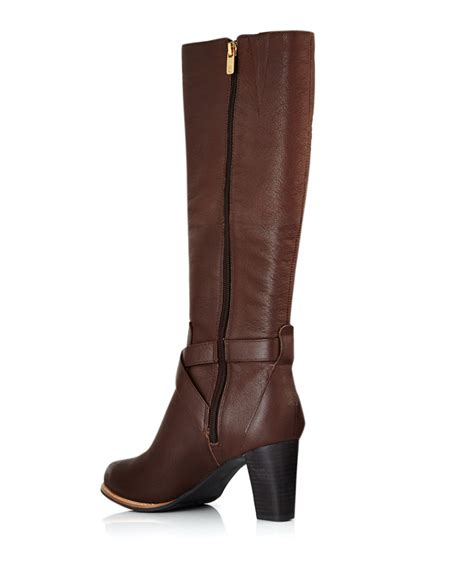 leather boots sale rockport akeisha coach leather boots designer