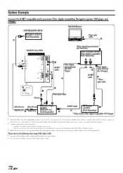 alpine iva d310 owners manual page 82