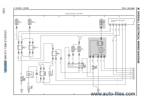 service manuals schematics 2008 lexus ls head up display lexus ls460 460l repair manuals download wiring diagram electronic parts catalog epc