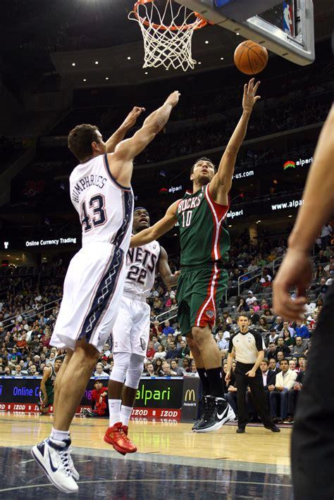 Milwaukee Bucks Giveaways - milwaukee bucks v new jersey nets zimbio