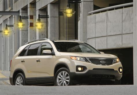kia sorento top speed 2011 kia sorento sx review top speed