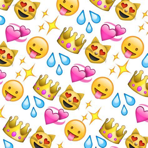 colorful emoji wallpaper soooo i haven t made one in awhile emoji background