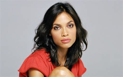 actress rosario dawson rosario dawson hot hd wallpapers high resolution pictures