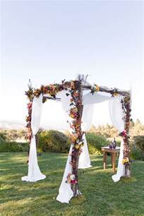 wedding arches made twigs 36 fall wedding arch ideas for rustic wedding arch arbors and wedding