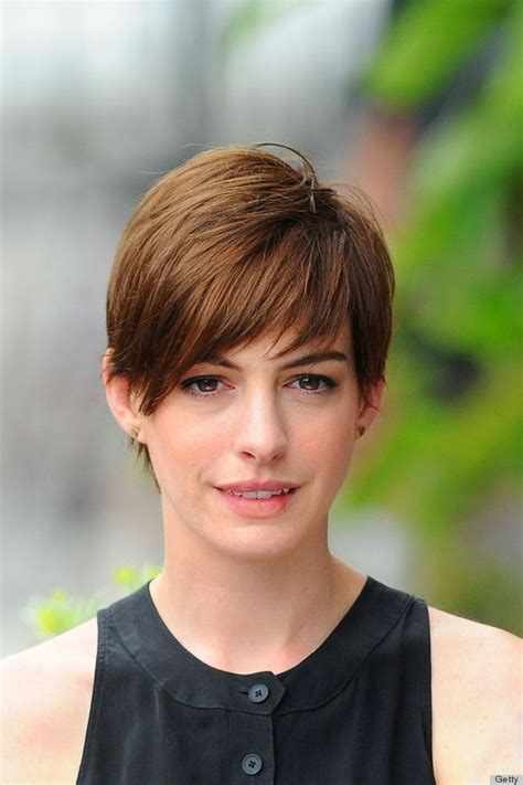 3 Great Exles Of A Crop Haircut by Who Wore The Boy Crop Best Cropped Hairstyles Pixies