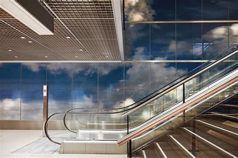 designboom airport daan roosegaarde on beyond a 160 billion pixel 3d cloud