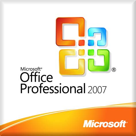Microsoft Office Professional 2007 Ms Office 2007 Professional Edition Cracked