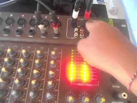 Mixer Audio Malang belajar instalasi sound sistem funnydog tv