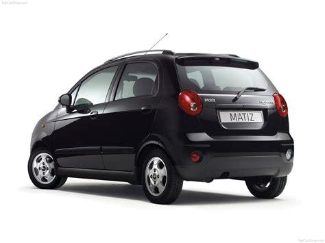 Matiz Auto by 2008 Chevrolet Matiz