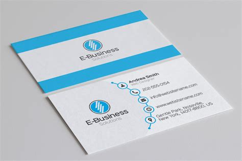psd business card template with bleed get creative business card two varients psd front and back