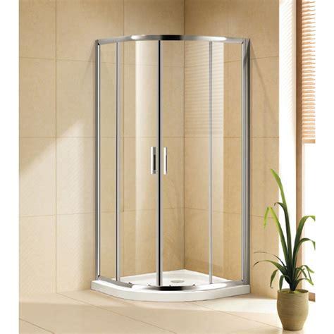 cabine doccia semicircolari box doccia cristallo 6 mm per piatti doccia semicircolari