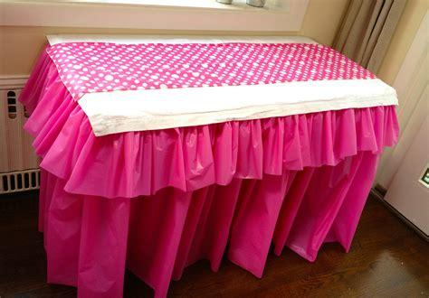 plastic table cloths diy tablecloth