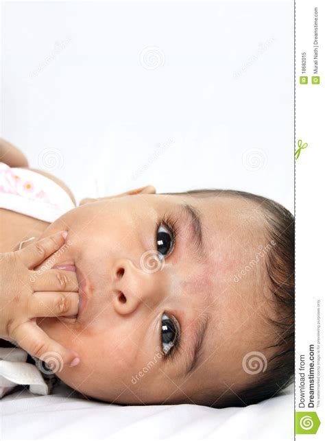 baby 4 months royalty free indian four month baby royalty free stock photo image 18682015
