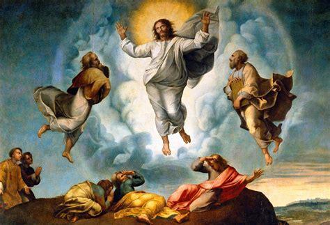 imagenes de jesucristo en cuaresma lectio divina 2014 03 16 la transfiguraci 243 n del se 241 or