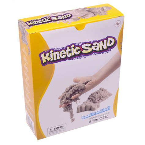 Motion Sand Mould Dino kinetic sand 2 5 kg sand water wab150301