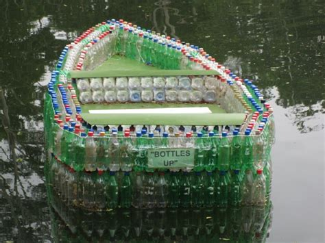 Things Made Out Of Recycled Materials by 101 Uses For A Plastic Bottle Page 1