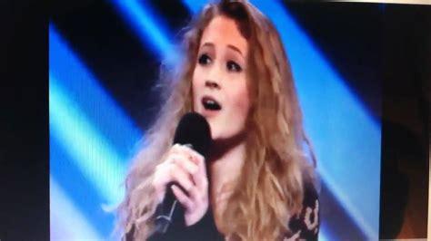 song x factor janet devlin x factor 2011 singing elton