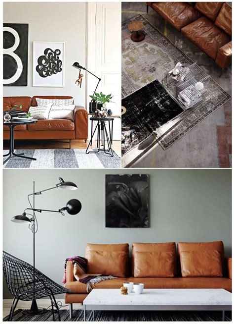 Wohnzimmer Quatsch by Die Besten 25 Ledersofa Ideen Auf Modernes
