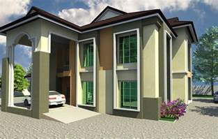 house plan in nigeria 54 4 bedroom house plans nigeria three bedroom house plan